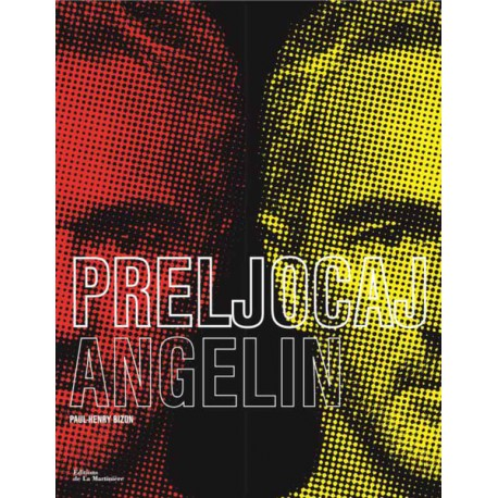 PRELJOCAJ ANGELIN