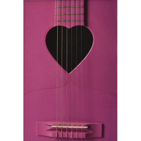 "Magnet Guitare ""Billie"""