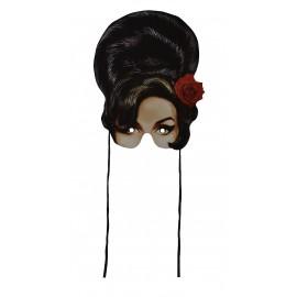 Masque icône de la chanson