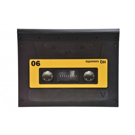 "Porte-document ""Cassette"""