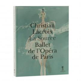 La Source Ballet de l'Opéra de Paris