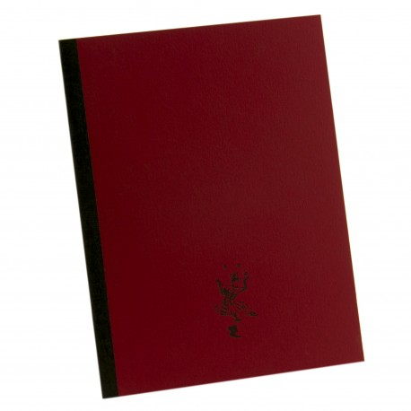 Cahier silhouette grand format