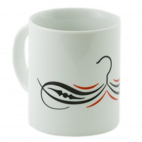 Mug CNCS