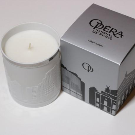 Bougie parfumée Opéra de Paris -  Partition