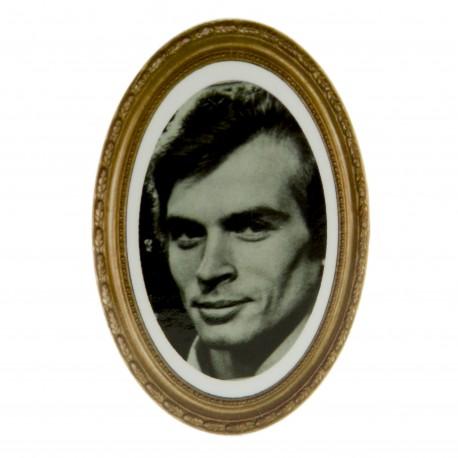 Magnet photo d'identité de Rudolf Noureev