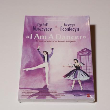 DVD I am a dancer