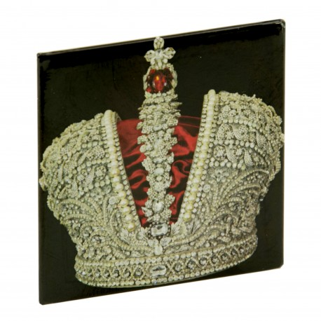 Magnet couronne
