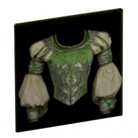 Magnet costume de Noureev pour Roméo et Juliette